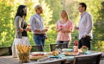 家庭聚餐有益于青少年的心理健康