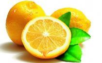 柠檬是个宝 养生保健用它好