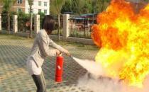 灭火的基本方法有哪些?