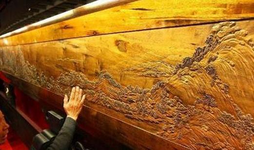 金丝楠木板材的优缺点-金丝楠木的保养方法