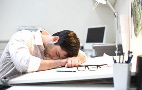 你需要的办公室午睡健康知识