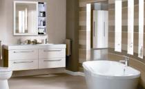 浴室镜柜的搭配知识-浴室镜柜怎么保养?