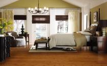 竹地板的选购知识-竹地板怎么保养?