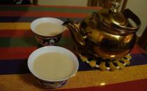 糌粑酥油茶 值得一尝的西藏美食