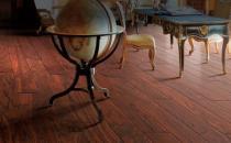 榆木地板的清洁与保养-榆木地板的选购知识
