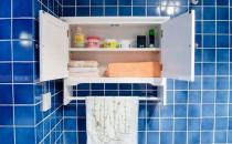 浴室挂柜如何保养?浴室挂柜如何选购?