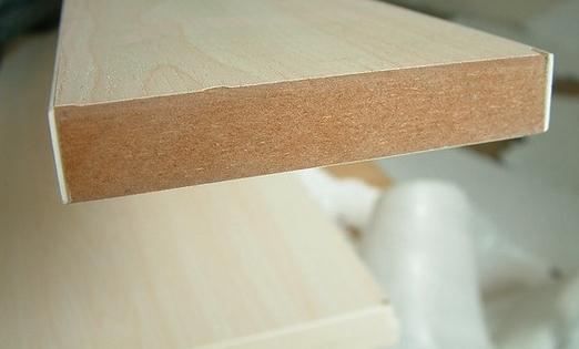 密度板和刨花板的区别-密度板的厚度与规格