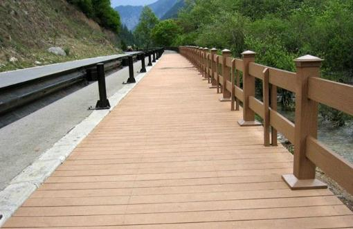 木塑地板的简介-木塑地板的安装方法