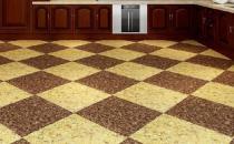 通体砖的选购知识-通体砖的清洁与保养