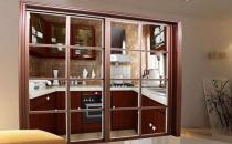 厨房门怎么选购?厨房门的清洁与保养