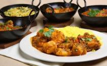 印度菜的用餐礼仪文化