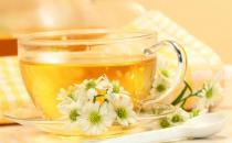 盘点菊花茶的功效 教你菊花的挑选与泡法