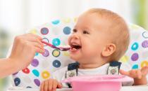 宝宝冬季健康饮食原则