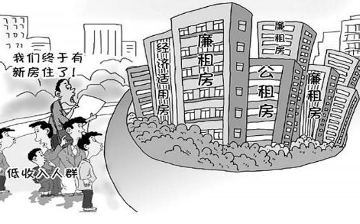 台州公租房的管理办法-台州公租房买卖政策
