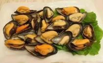 海鲜淡菜有什么功效?淡菜怎么吃营养?