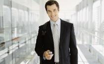 成功男士鞋子领带怎么搭