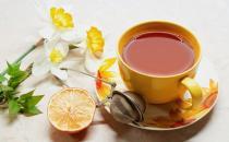 花茶不可随意搭配 盘点喝花茶的禁忌