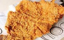 鸡排怎能无纹路 合成肉才会长这样