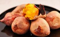 烂红薯有毒不可食用 教你挑红薯的秘诀