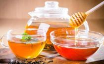 什么时候喝蜂蜜水好?喝蜂蜜水的7个注意事项