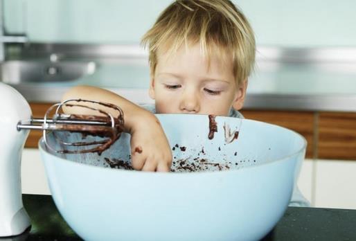 10条一定要打破的育儿规矩 科学教育孩子方法