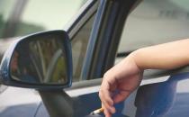 男人开车的16个坏习惯,你犯了几个
