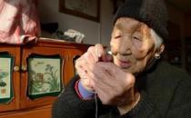 学学活百岁的健康秘笈