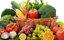 秋季饮食有主次 哪些食物要常吃?