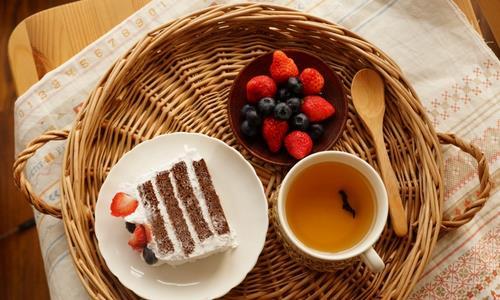 上班族下午茶吃什么好 这些零食常备补充体力