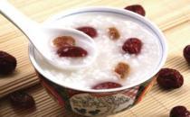 白领健康怎么做 红枣粥防辐射