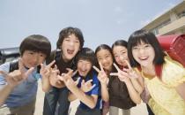 中学生有四大典型毛病