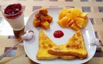 白领女性营养早餐全攻略