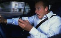 十项驾驶陋习导致死亡