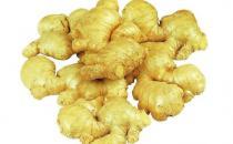 生姜可祛风散寒 盘点吃姜的好处与注意事项