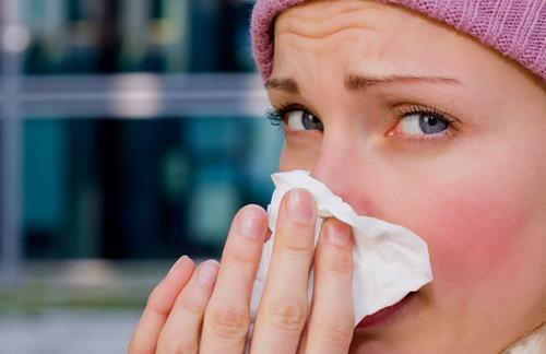 上班族如何预防感冒?