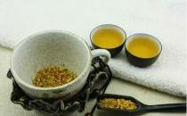 上班族饮茶喝什么?7种防癌润燥茶养生必选