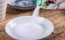 控制你的盐罐子 做菜如何控制放盐量