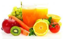 水果蔬菜榨汁如何保留更多营养