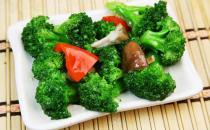 抗衰老 清百毒上班族必吃的9种食物
