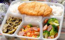 上班族带饭 怎么吃午饭更健康?