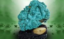 绿松石是什么?绿松石价格如何?