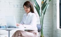 职业女性要留意七种健康状况