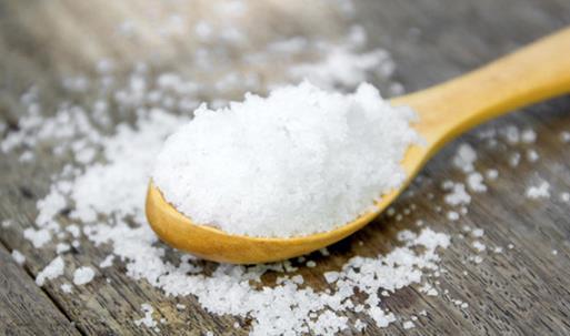 盐吃多了什么样?