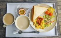 最致命的7个吃早餐方法 你中招了吗