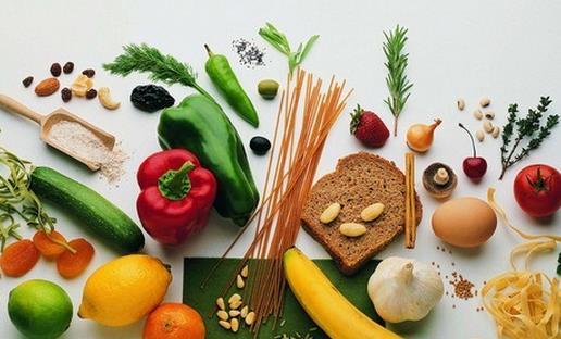 輕松辨別寒性和熱性食物