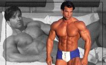 男性白领如何来练成胸肌