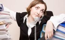 上班族缓解压力最有效的方法
