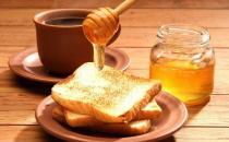 不同时间喝蜂蜜水有不同的养生功效