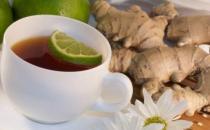 喝姜茶有什么好处