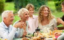 老年人的饮食技巧有哪些